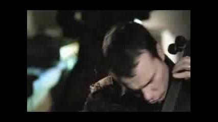 Adam Gontier Ft Apocalyptica - I Dont Care
