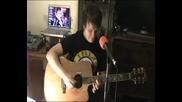 Live And Let Die - Guns N Roses Cover - Gareth Rhodes (axl77)