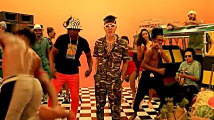 Tropkillaz Major Lazer - Loko feat. Mc Kevinho Busy Signal