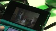 Resident evil Revelationd E3 Full demo Gameplay Part 1