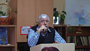 Блажени , които слушат Божието Слово и Го пазят - Пастор Фахри Тахиров