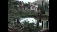 """475 са жертвите на тайфуна """"Бофа"""" във Филипините, засега"""