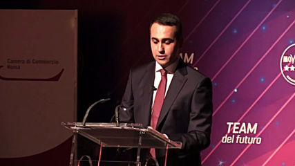 Italy: Foreign Minister Luigi Di Maio resigns as leader of Five Star movement