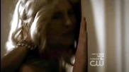 Бг Превод The Vampire Diaries - Futuristic Lover