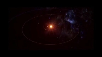 The Universe - Alien Planets
