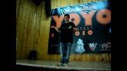 Byyc 2010 - Изненадата за Бисо !