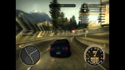 Need For Speed Most Wanted Colbat Ss