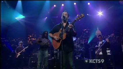 Dave Matthews Band - Lying In The Hands Of God (превод)