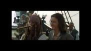 Гафове От Карибски Пирати