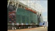 """""""Манчестър Юнайтед"""" ще похарчи 500 000 лири за нова трева на """"Олд Трафорд"""""""