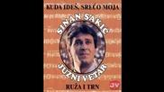 Sinan Sakic - Skitnica.