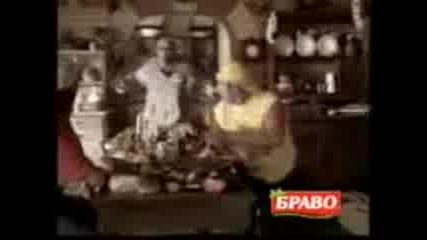 Краси Радков - Кайма Браво