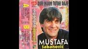Mustafa Sabanovic - Dur injum tutar daje 1998