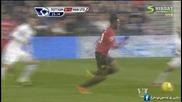 Ван Перси - 1ви гол в мача срещу Тотнъм