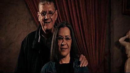 Kings & Themis Adamantidis - Vasilias ( Official Music Video )