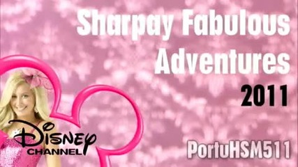 Sharpay s Fabulous Adventures Trailer - Hq