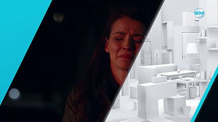 """""""Откраднат живот"""" от 20.00 ч. на 20 ноември по NOVA"""