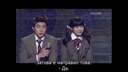 Dream High Special Concert (част 2) + bg subs