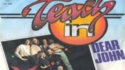 Teach-in-dear John 1978 single Nl
