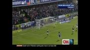 """""""Манчестър сити"""" – """"Уигън"""" 5:0 за Купата на лигата, Бербатов с първи гол за сезона"""