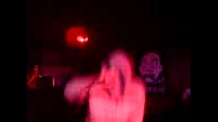 Horata Na Izgreva Live Part2 Back Stage
