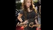 Видео по случай конкурса на ~dancebeby~miley Cyrus - 7 Things {with pictures}