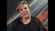 Людмила Йовчева за себе си