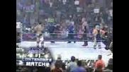 Wwe Kane Vs Batista Vs Finlay Vs Mark Henry