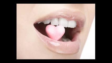 **lips