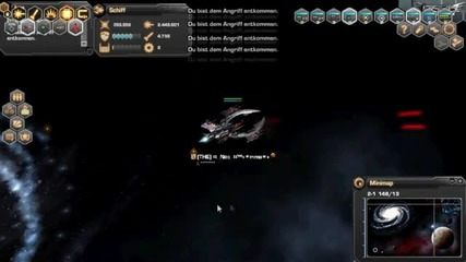 Darkorbit - Biggest Losers Form Orbit