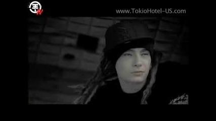 Tokio Hotel Tv [episode 25] Th Special - Scream U.s.