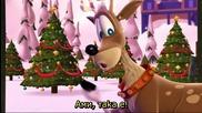 [2/2] Мики Маус: И отново на Коледа - Бг Субтитри (2004) Mickey's Twice Upon a Christmas [ hd ]