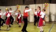 """Копаница - Клуб за народни танци """"перун"""" Варна"""