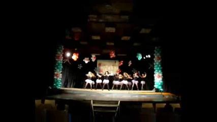 Балет Киви - Ramalama Bang Bang