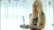 Вероника Стефанова посреща гости - Черешката на тортата (09.07.2018)