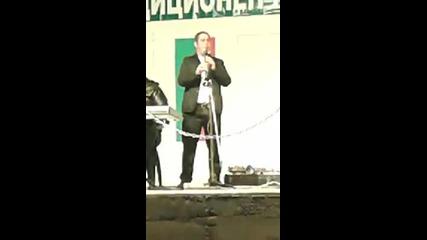 Kemal i Alio Madjirovi - Goce Delchev