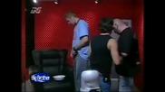 Нед пикае в изповедалнята и псува Биг Брадър! Спомняте ли си го?