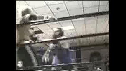 Cm Punk vs. Jason Dukes 2 03 2001 Maw
