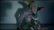 Lady Gaga - Bad Romance ( official hq music video )