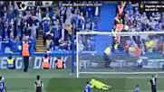 Челси 1 - 1 Лестър ( 15/05/2016 )