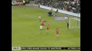 """Ейре победи Уелс с 3:0 на старта на """"Купата на четирите нации"""""""