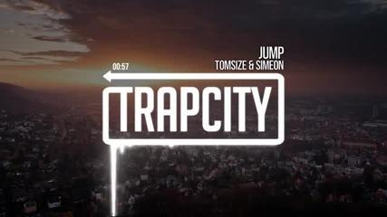 Tomsize Simeon - Jump
