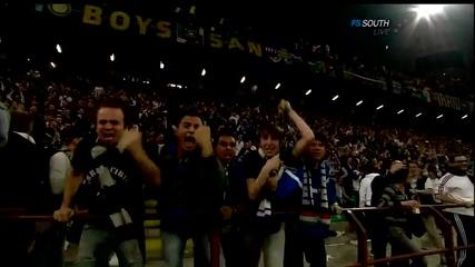Uefa Champions League Final :fc Bayern Muchen vs. Inter Milan Promo 2010 - Hd