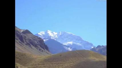 Viento De Los Andes - Desire