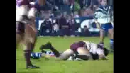 Rugby hack