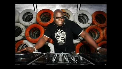 Carl Cox - if i fall will you let me