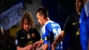 Челси-барселона 1-0 Полуфинал Шампионска Лига