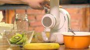 Рецепта за здравословен десерт с кисело мляко