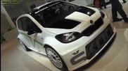 Skoda Citigo R1 Rally