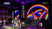 (hd) She'z - U U ~ Music Core (29.09.2012)